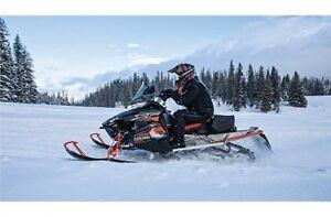 """2016 Arctic Cat XF 6000 137"""" CrossTrek - ES (DEMO)"""