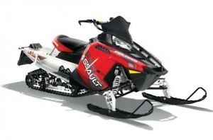 2014 Polaris Industries 800 SWITCHBACK ASSAULT