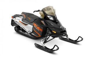 2017 Ski-Doo Renegade® Sport 600 CARB