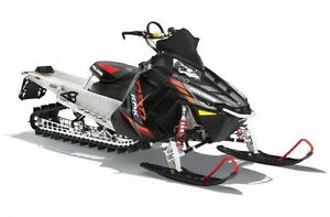 2015 Polaris Industries 800 PRO RMK 163
