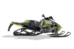 2017 Arctic Cat XF 8000 137 CC LTD ES 1.75