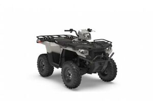 2019 Polaris Industries SPORTSMAN 450 HO UTILITY