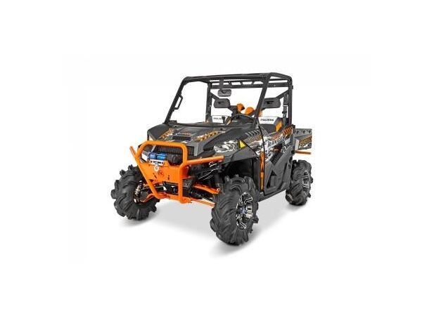 Used 2016 Polaris RANGER XP® 900 EPS HIGH LIFTER EDITION