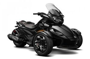 2016 Can-Am SPYDER ST-S Cambridge Kitchener Area image 1