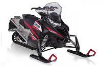 2014 Yamaha SR Viper LT- X