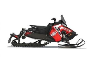 2018 Polaris Industries 600 SWITCHBACK XCR S