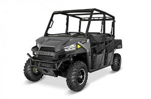 2016 Polaris Industries RANGER CREW® 570-4 EPS