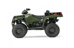 2017 Polaris Industries SPORTSMAN X2 570