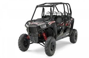 2017 Polaris Industries RZR 4 900 EPS