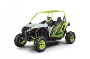 2018 Textron Off Road WILDCAT SPORT LTD EPS (DEMO W/EXTRA'S)