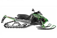 2015 Arctic Cat M 8000 153""