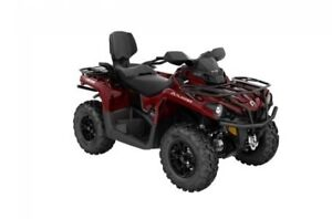 2018 Can-Am Outlander™ MAX XT 570
