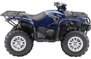 2017 Yamaha 700 KODIAK EPS SE