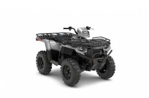 2019 Polaris Industries Sportsman 570 EPS Utility Edition