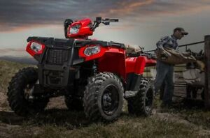 2019 Polaris Industries Sportsman 450 EPS
