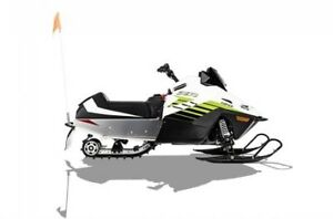2018 Arctic Cat ZR 120