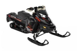 2015 Ski-Doo Renegade-x 600 HO E-TEC