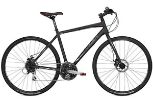 WANTED:ISO used adult bike on a budget