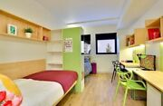 Twin Share Studio Room - Urbanest Sydney Central 3mins to UTS Ultimo Inner Sydney Preview