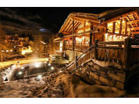 Chef wanted for luxury ski Chalet in the French alps