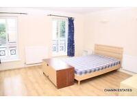 4 Ambassador Square - Four bedroom three bathroom townhouse - E14 9UX