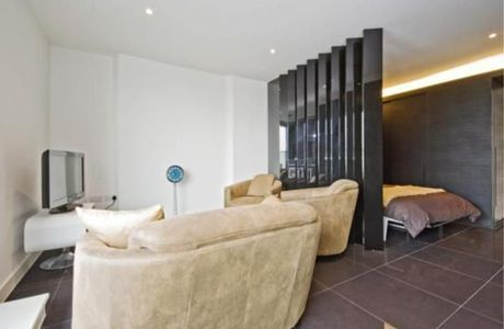 Luxury Studio PAN PENINSULA!! CANARY WHARF LUXURY BUILDING AMAZING LOCATION!!