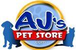 AJs Pet Store