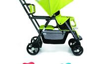 STROLLERS FOR 2 KIDS