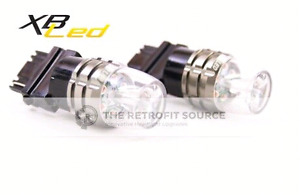 Morimoto XB LED 3156 bulbs (amber) - NEW