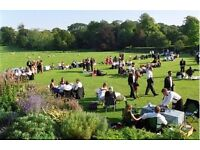 Glyndebourne under 30 tickets, Hipermestra 24 May