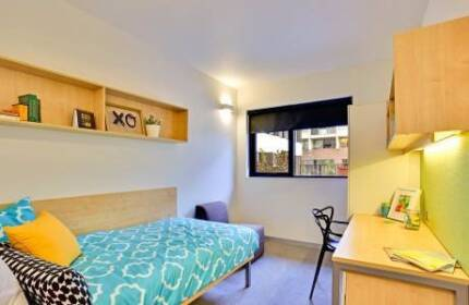URBANEST Student Accommodation Room for LOWER PRICE! Ultimo Inner Sydney Preview