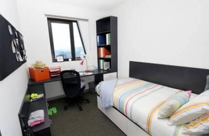 Urbanest Student Accommodation - 1 week free rent Brisbane City Brisbane North West Preview