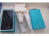Huawei Honor 7 Dual Sim 16gb Unlocked Android Smart Phone Silver\Black Bargain Xmas Present