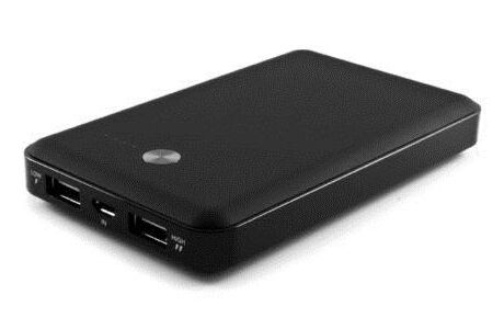 USB TurboCharger
