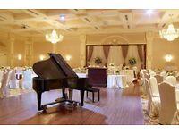Pianist/ Organist available