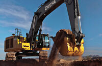 Licensed, Experienced Heavy Equipment Operator For Hire