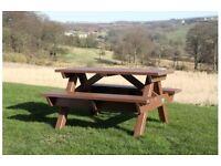 Picninc table