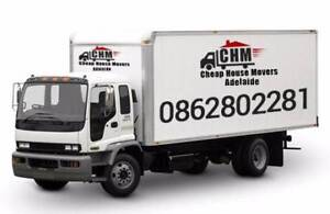 $60/hr Furniture Removals Removalists Adelaide Cheap House Movers Adelaide Region Preview