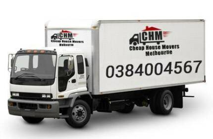 $60/HR Furniture Removal Removalists Melbourne Cheap House Movers