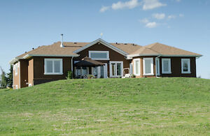 ☛FOR SALE☚ Beautiful Bungalow on 3.5 Acres in Leduc County Strathcona County Edmonton Area image 9
