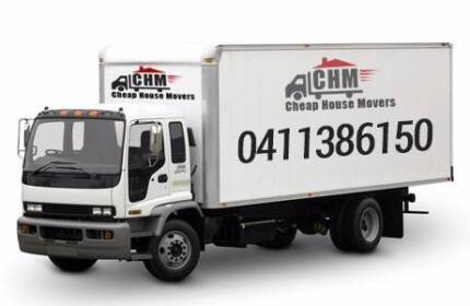 $60/hr Furniture Removalists Brisbane Cheap House Movers