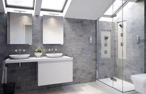 Bathrooms by Kingstree plumbling Edmonton Edmonton Area image 7