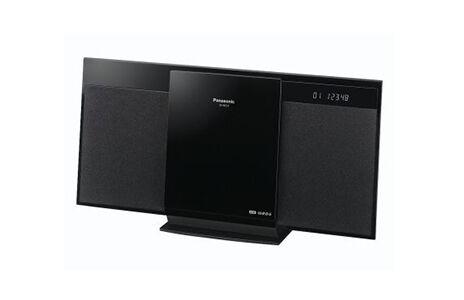 Panasonic SC-HC37 Compact Stereo