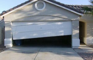 FAST AND RELIABLE GARAGE DOOR SERVICE & INSTALLATIONS