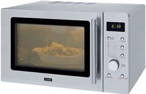 I buy broken microwave / J'achète micro-ondes cassés