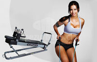 Liquidation 8 pilates power gym + DVD ( fermeture )