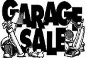 FAMILY GARAGE SALE - 6214-159A.Ave Edmonton, AB  Noon Aug 25-27