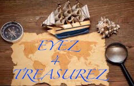 eyez 4 treasurez