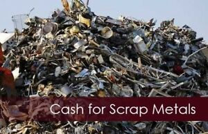 Trash Off Garbage Removal & Clean Up Service