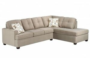 BRAND NEW CANADIAN MADE SECTIONAL FOR SALE-COLOR CHOICES-NO TAX